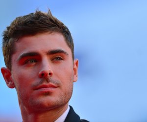 Zac Efron schwämt von High School Musical