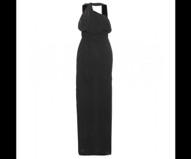 Kleid von Saint Laurent
