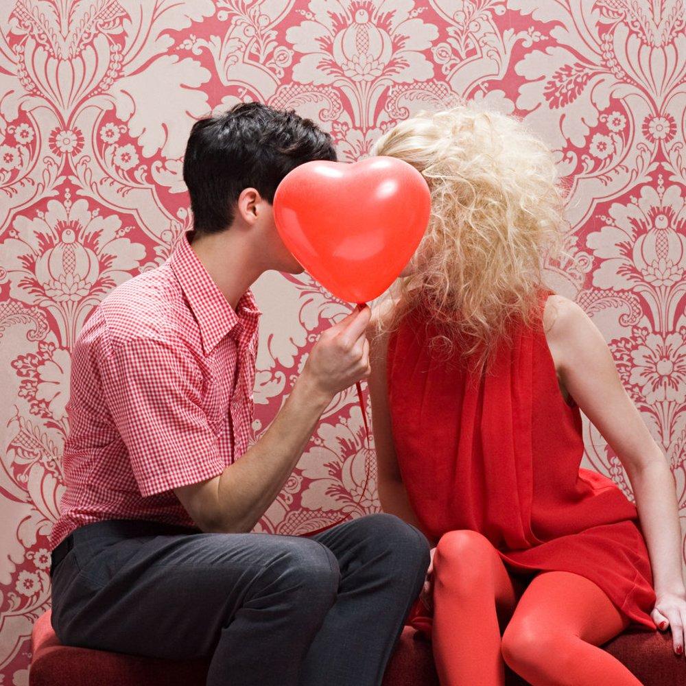 Warum verlieben wir uns