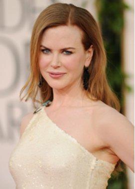 Nicole Kidman hat kein Problem mit Nacktszenen