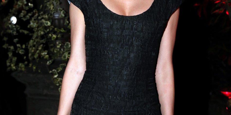 Miranda Kerr wagt sich auf neues Terrain