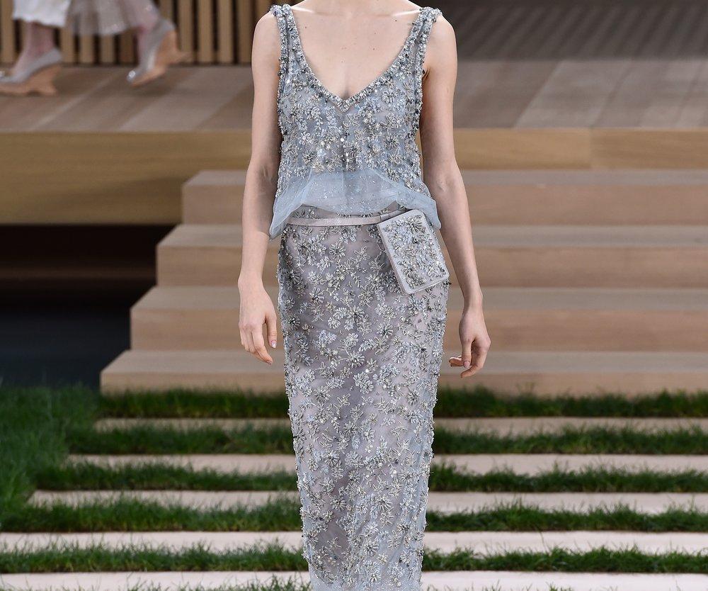 Haute Couture Paris 2016: Chanel