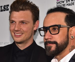 Backstreet Boys & NSYNC: Gemeinsamer Film