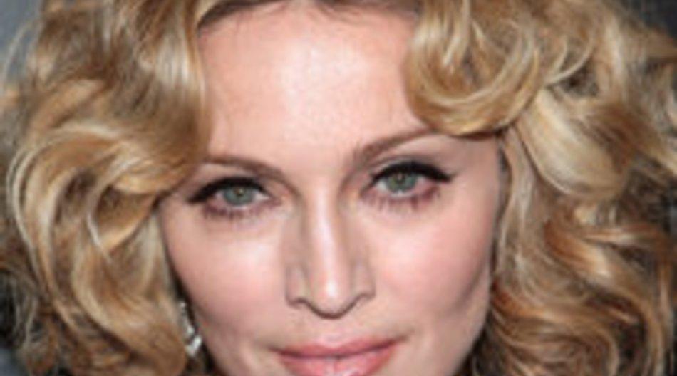 Madonna mit Beyonce beim Karneval in Rio