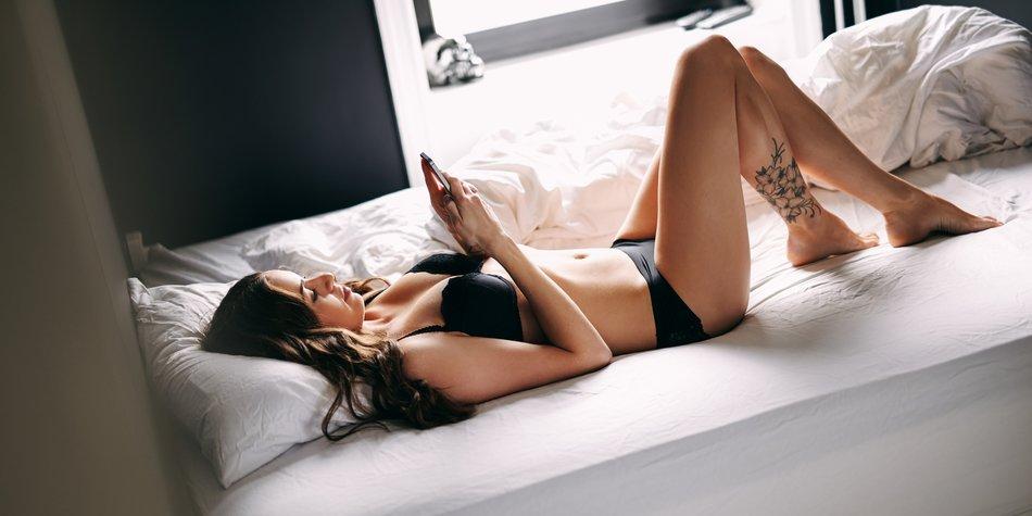 Sexting Vorteile