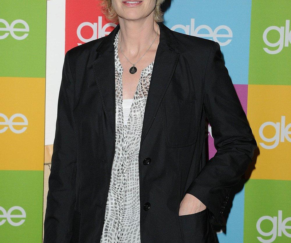 """Glee""-Star Jane Lynch moderiert ""Emmy""-Verleihung"