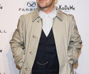 Robbie Williams: Meine Tochter geht ins Showbusiness!