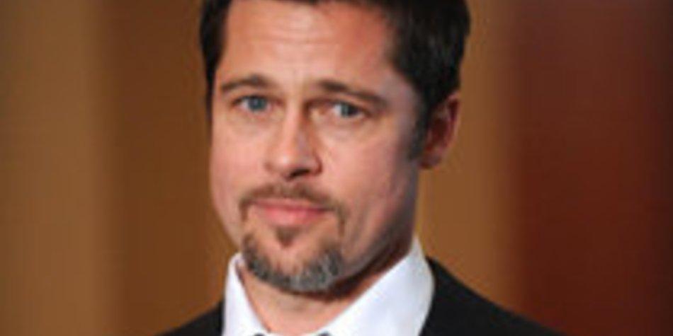 Ist Brad Pitt fremd gegangen?