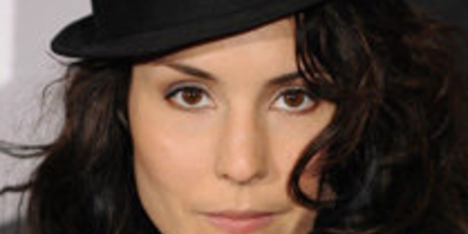 "Noomi Rapace in Stieg Larssons ""Verblendung"""