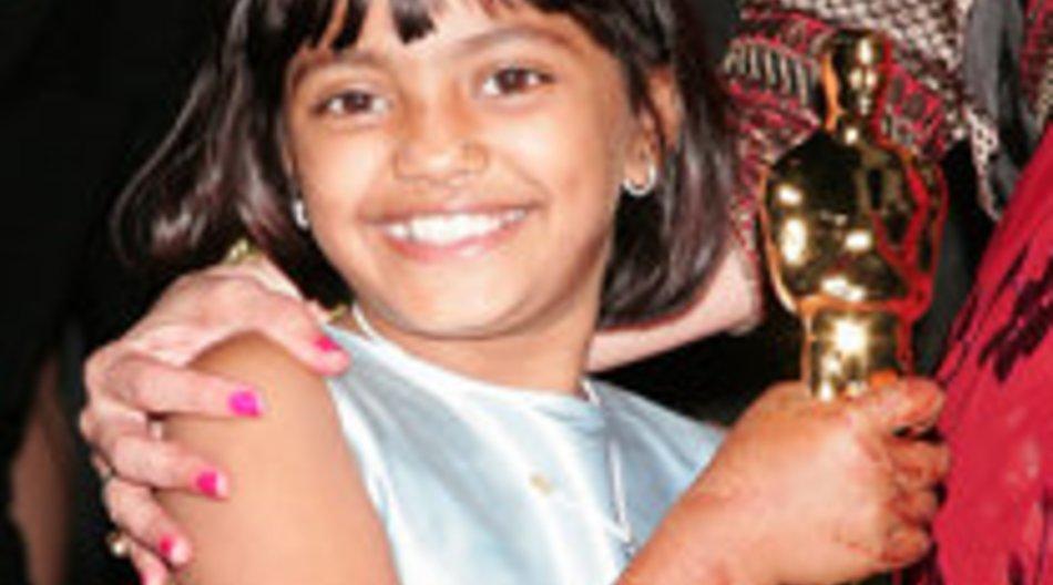 Vater von Slumdog Millionaire Star Rubina verhaftet