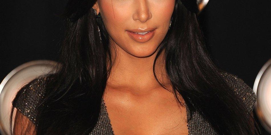 Kim Kardashian gibt Fehler zu