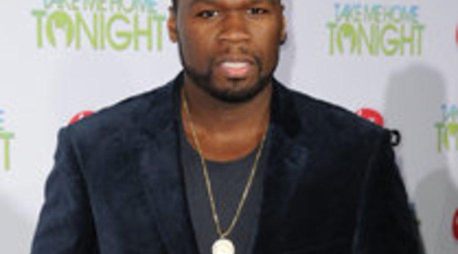 50 Cent verspottet Erdbeben-Opfer in Japan