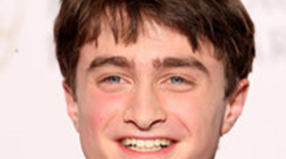 Daniel Radcliffe wieder mit Ex zusammen?