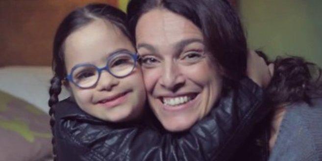 Herzergreifendes Video über Down Syndrom