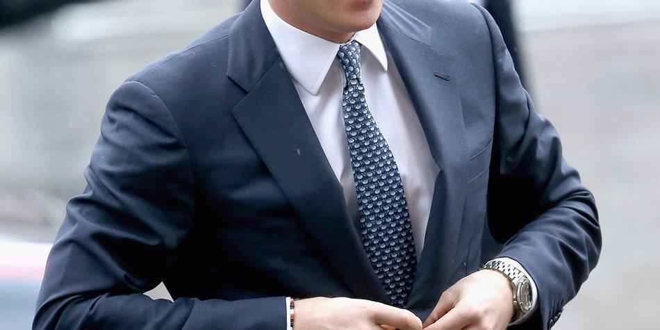 Prinz Harry: Läuten schon bald die Hochzeitsglocken?