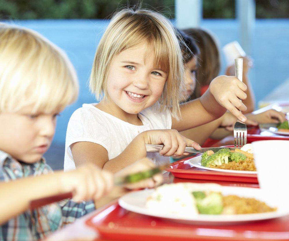 Gesunde Ernährung für Kinder geht ganz leicht