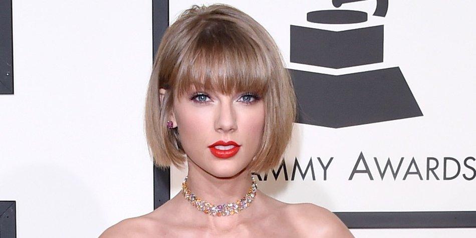 Die Beauty-Looks der Grammys 2016