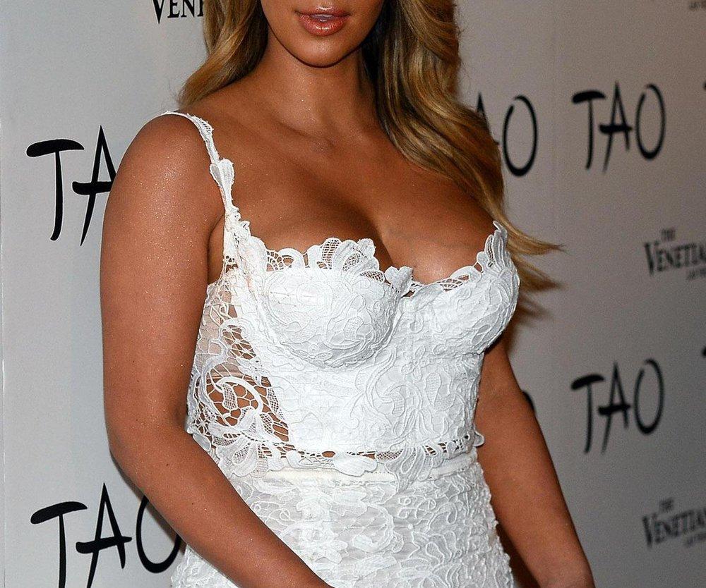 Kim Kardashian wehrt sich