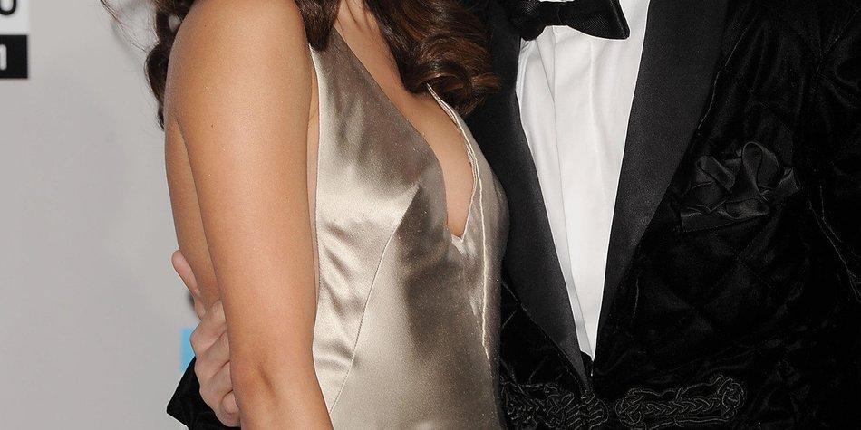 Selena Gomez und Justin Bieber: Beide wieder vergeben?