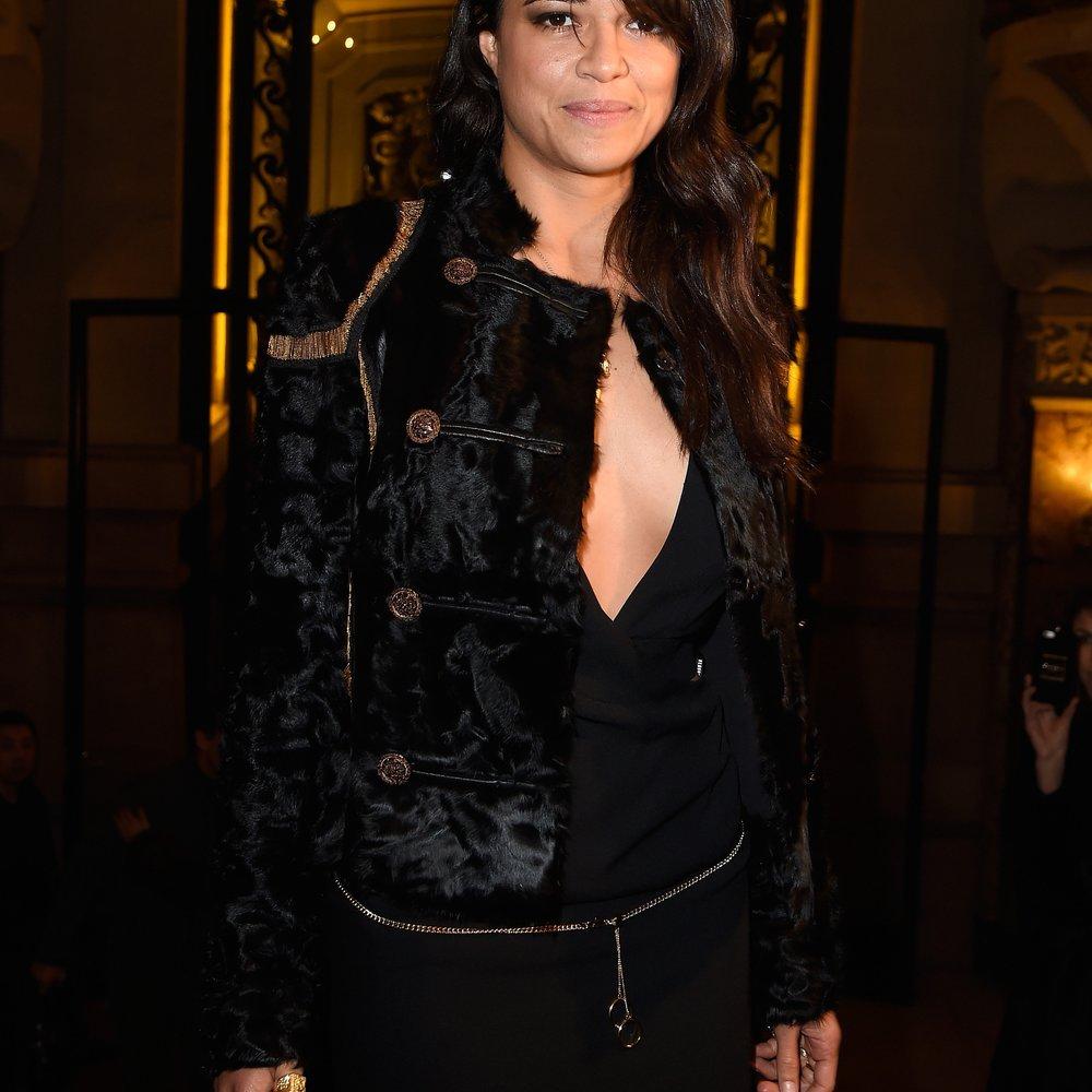 Michelle Rodriguez: Karriere statt Kids?