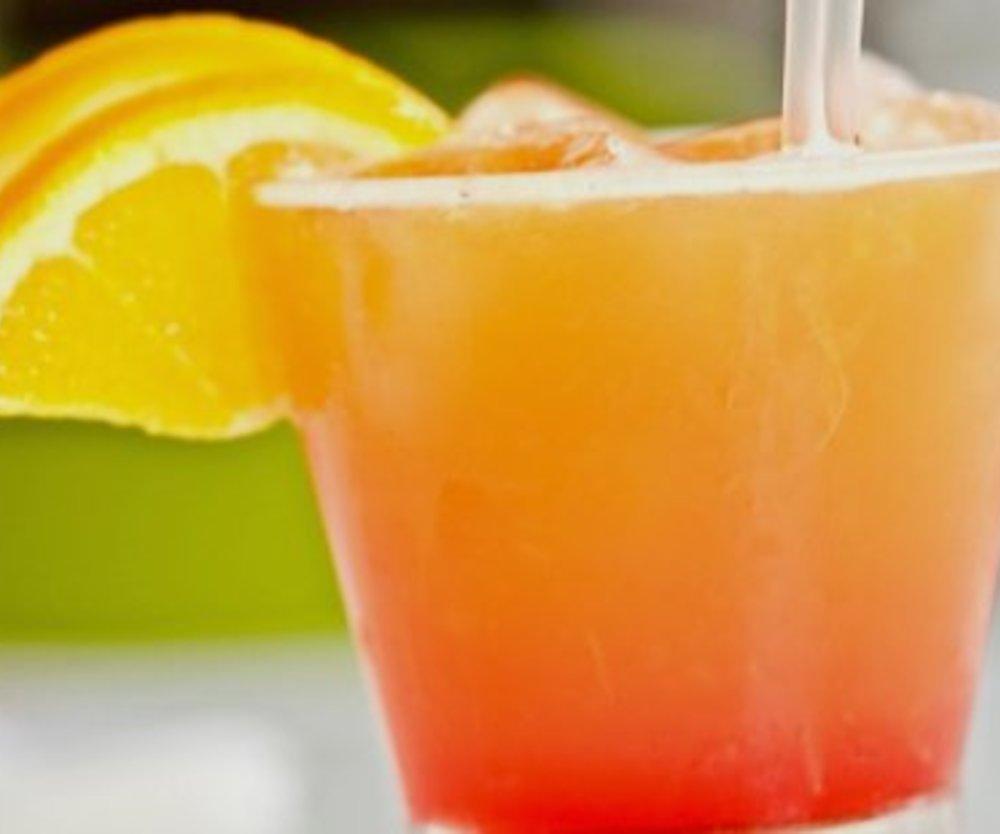 Cocktail ohne Alkohol