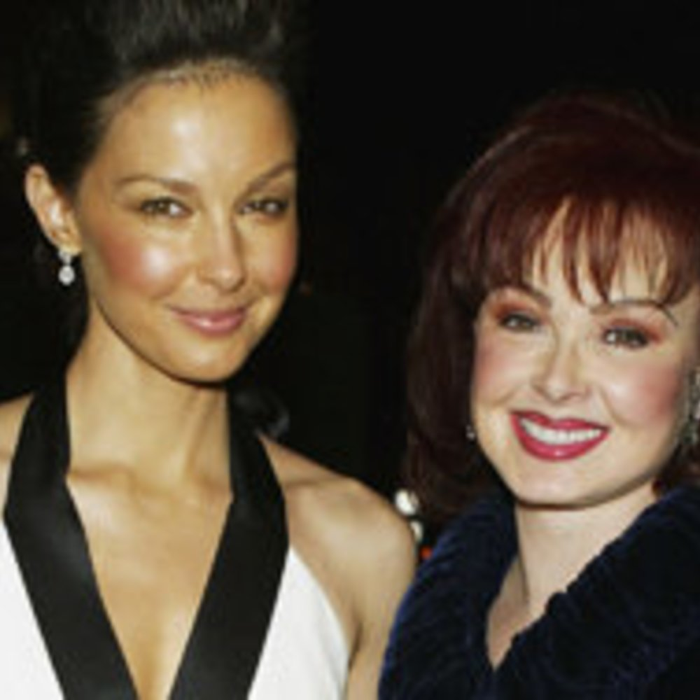 Naomi Judd gibt zu: Ashley Judd wurde als Kind vernachlässigt!