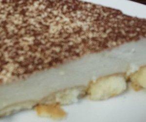 Tiramisu - Pudding Torte