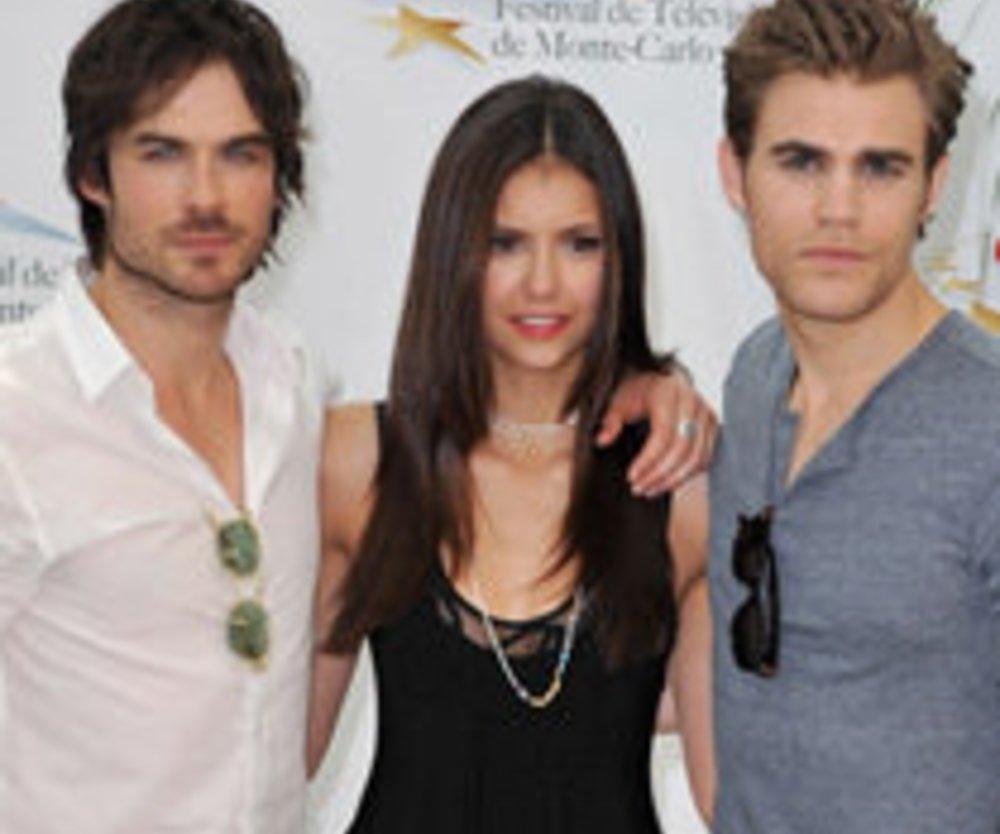 Vampire Diaries: Die Wahrheit kommt ans Licht