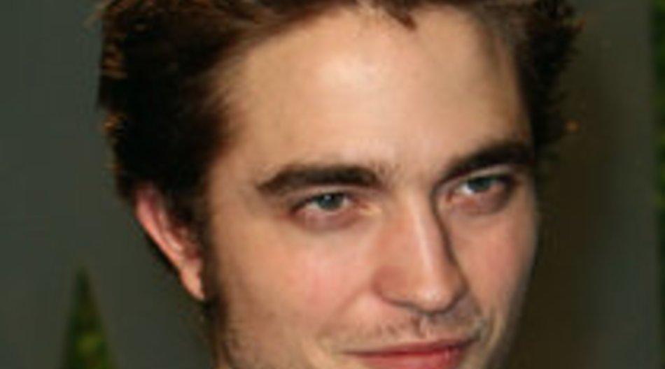 Robert Pattinson: Der neue Spiderman?