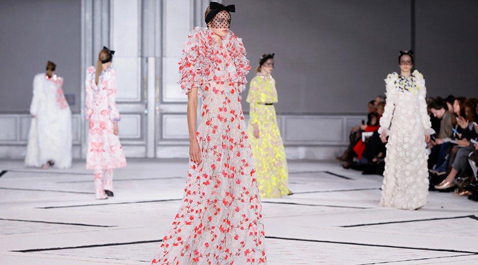 Haute Couture Paris 2015