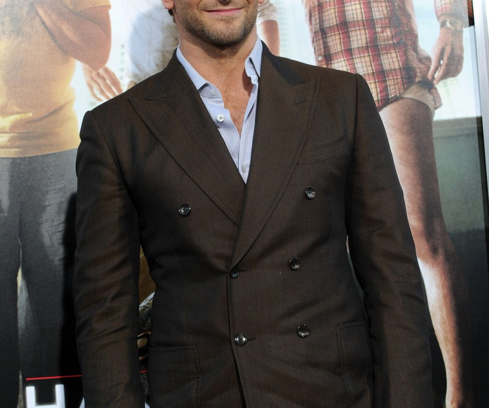 Bradley Cooper erobert Hollywood