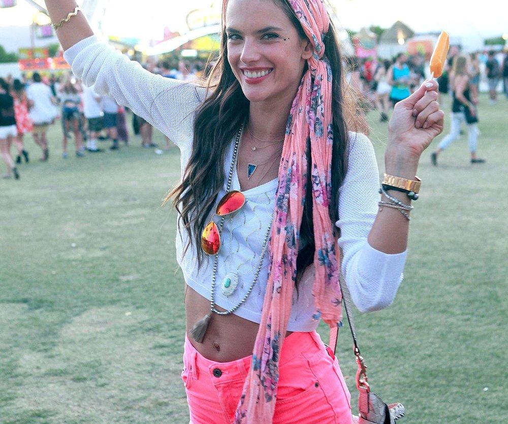 Das Coachella Festival 2013