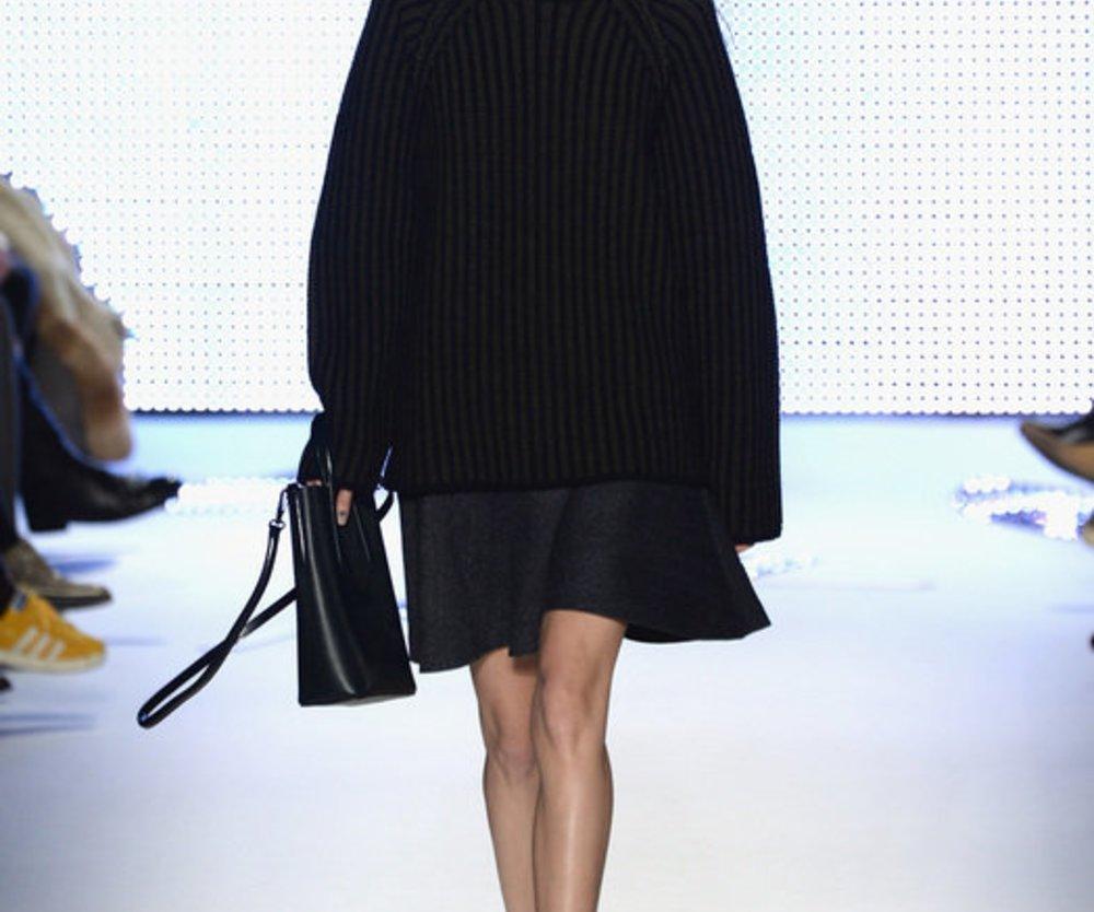 Lacoste bei der New York Fashion Week F/W 14/15