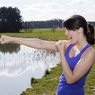 Billy Blanks: Mit Sport zum Traumgewicht