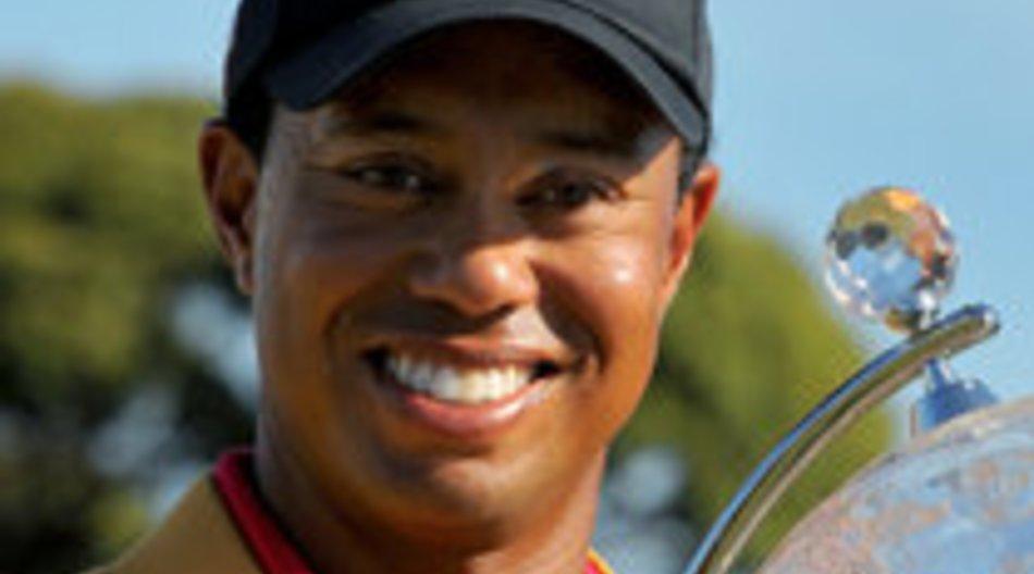 Tiger Woods: Turnier abgesagt