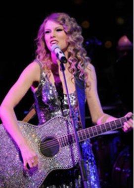 Taylor Swift: Entschuldigung beim Ex