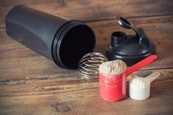 Lebensmittel mit viel Eiweiß statt Protein-Shakes