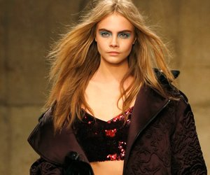 Perfectly Imperfect: Grunge-tastic Hair