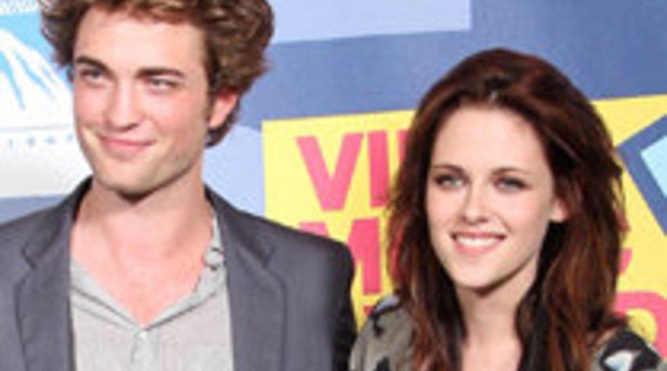 Robert Pattinson und Kristen Stewart: Vorweihnachtlicher Krach?