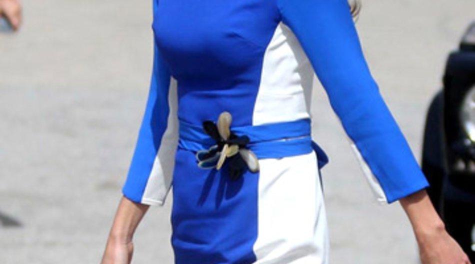 Rania von Jordanien ist die neue Mode-Queen.