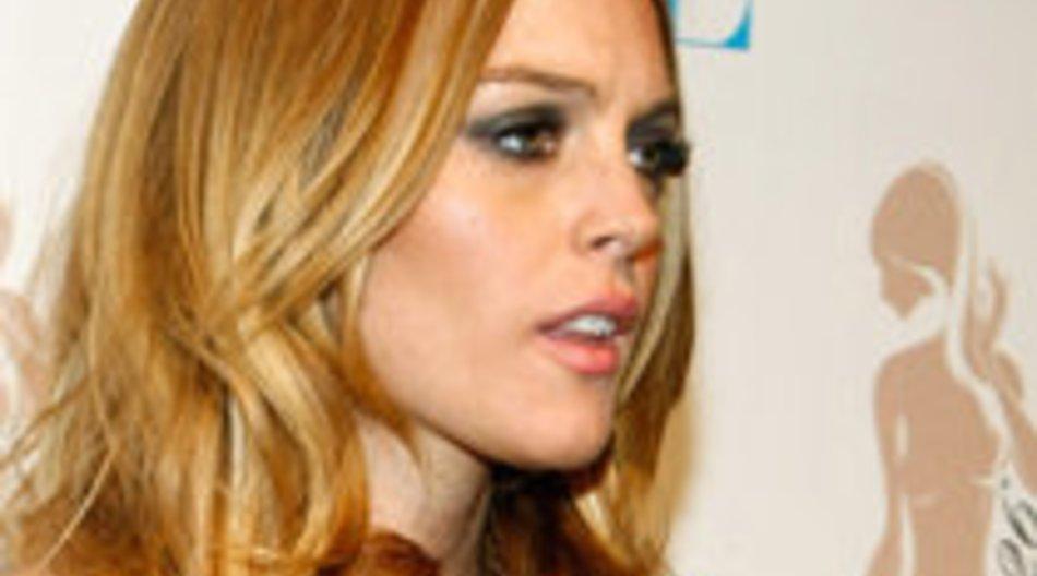 Lindsay Lohan beweist Humor