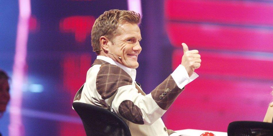 DSDS: Dieter Bohlen sucht den Kinderstar