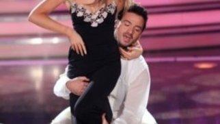 Let's Dance: Publikum schickt Mandy nach Hause