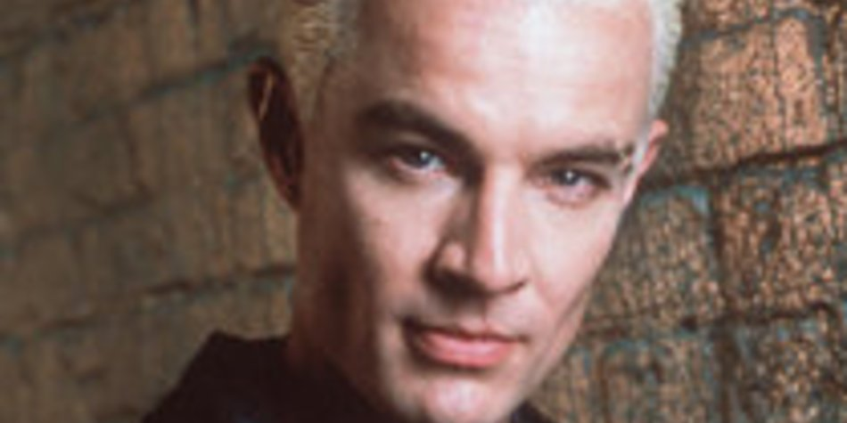Buffy-Star James Marsters hat geheiratet