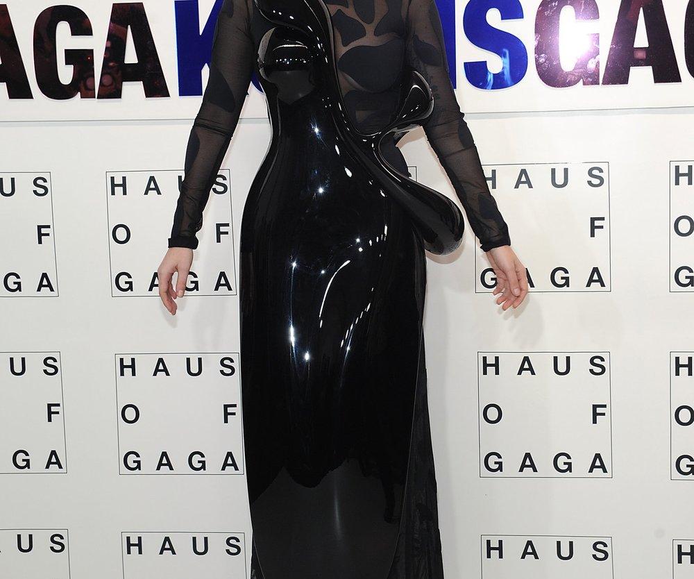 Lady Gaga und Madonna an der Spitze