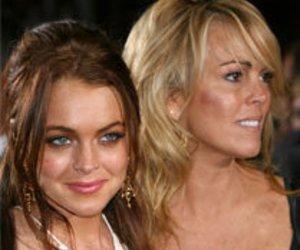 Lindsay Lohan: Feuert sie ihre Mutter?