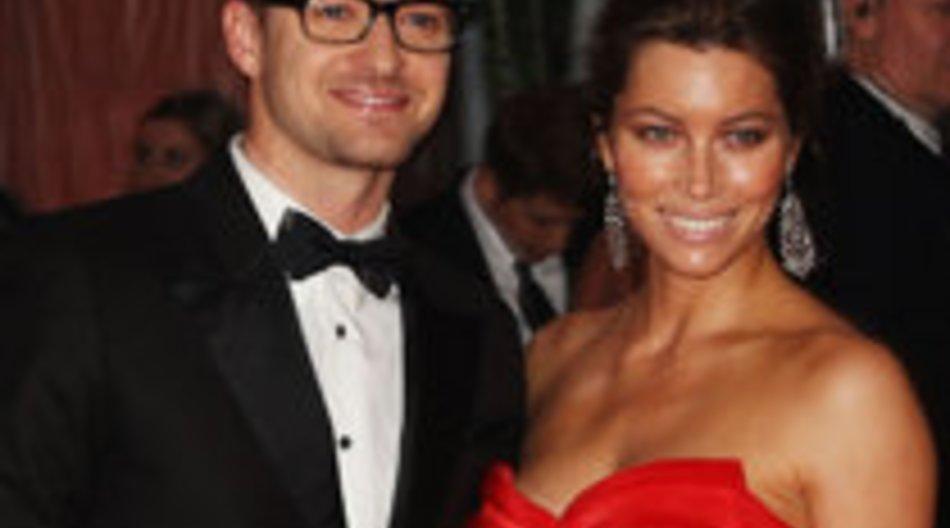 Justin Timberlake und Jessica Biel: Trennung oder nicht?