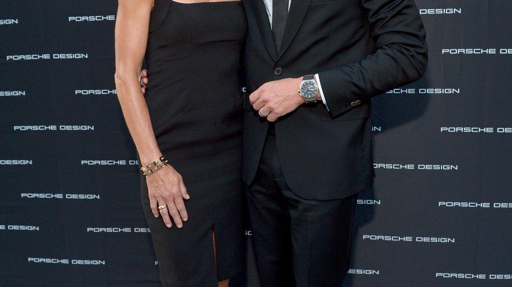 Greys Anatomy: Patrick Dempsey lässt sich scheiden