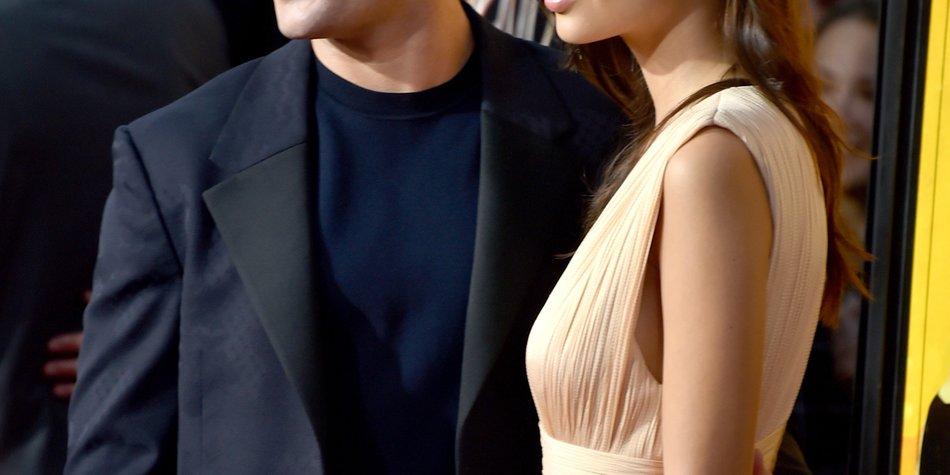 Zac Efron zeigt endlich seine neue Freundin