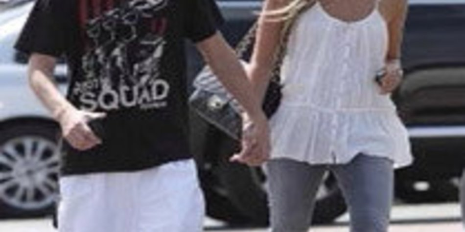 Ashley Tisdale: Reich und Schön!